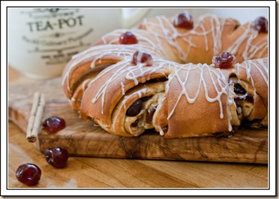 cinnamon,cherry &raisin Ring5