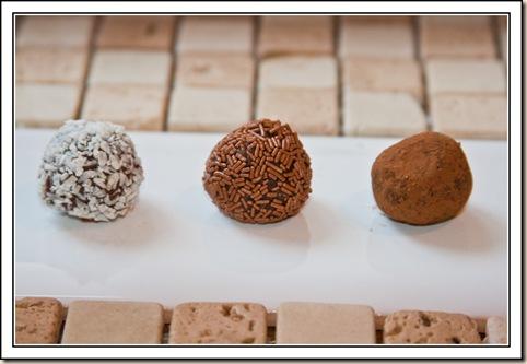 bailey truffles