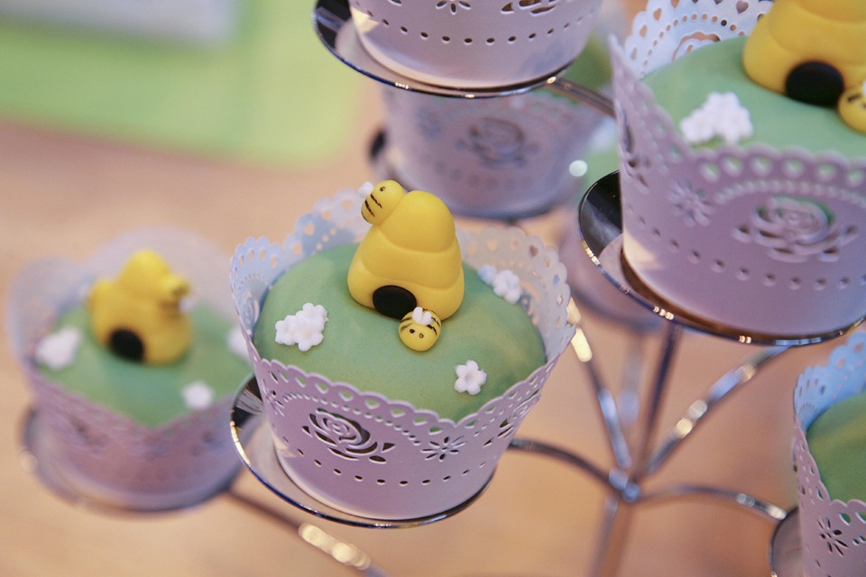 Cake Decorating Excel Centre : Win tickets for Cake International at the ExCel Centre ...