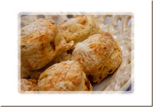 Parmesan & Sundried Tom Scones3