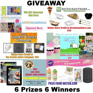 GiveawayPicnicBlogParty