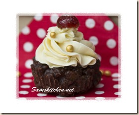 Cupcake tiffin single