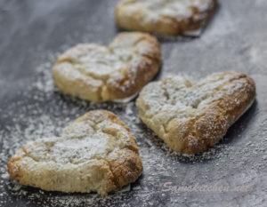 ricciarelli-baked